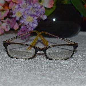 Paul Smith Italian Handmade RX Glasses